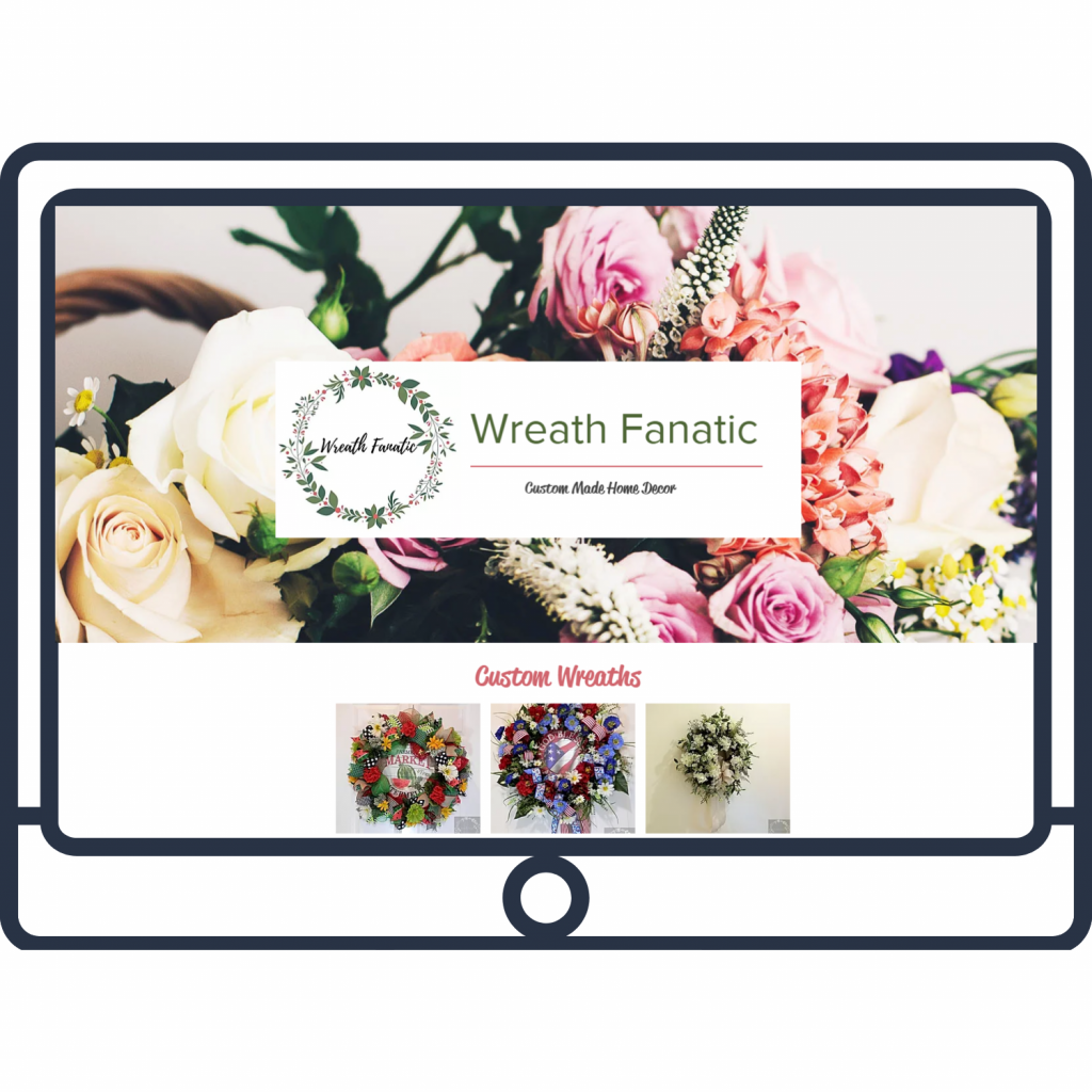 wreath-fanatic-website-work-example